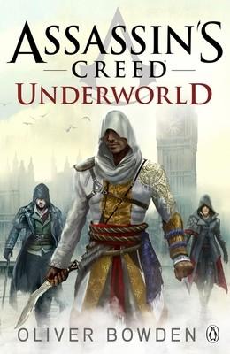 Underworld: Assassin's Creed Book 8 - Assassin's Creed (Paperback)