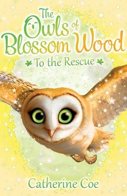 The Owls of Blossom Wood: To the Rescue - Blossom Wood (Paperback)