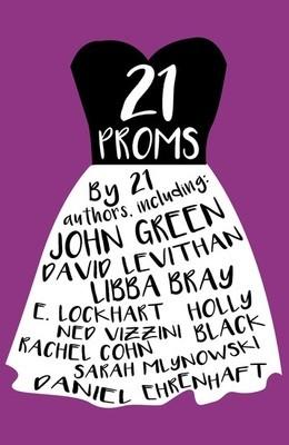 21 Proms (Paperback)