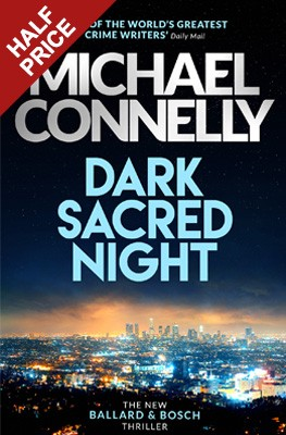 Michael Connelly in conversation with Mark Billingham