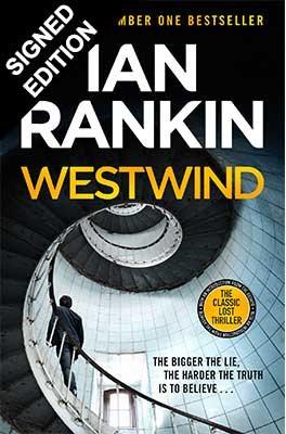 Westwind: Signed Edition (Hardback)