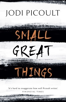 Small Great Things (Hardback)