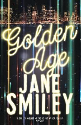 Golden Age - Last Hundred Years Trilogy (Hardback)