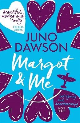 Margot & Me (Paperback)