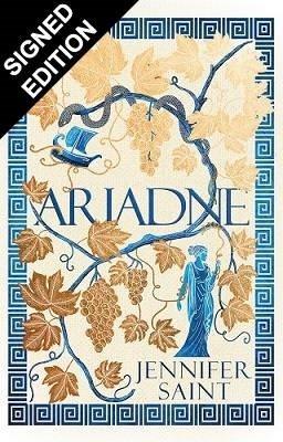 Ariadne: Signed Exclusive Edition (Hardback)