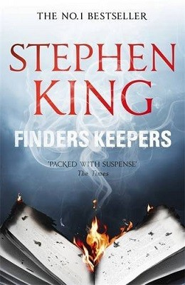 Finders Keepers (Paperback)