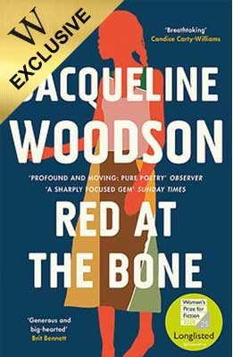 Red at the Bone: Exclusive Edition (Paperback)