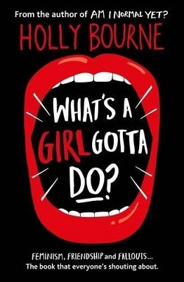 What's a Girl Gotta Do? - Am I Normal Yet? 03 (Paperback)
