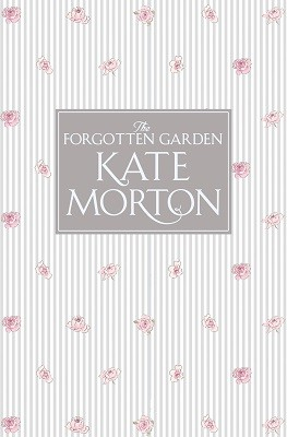 The Forgotten Garden: Sophie Allport limited edition (Paperback)