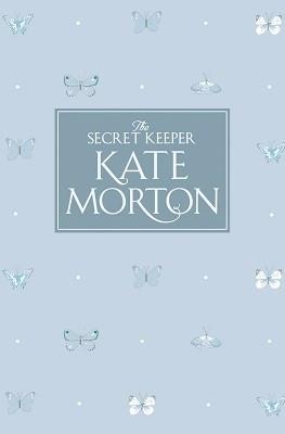 The Secret Keeper: Sophie Allport limited edition (Paperback)