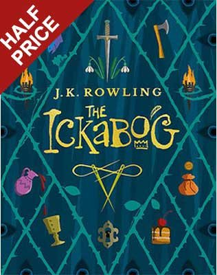 The Ickabog (Hardback)