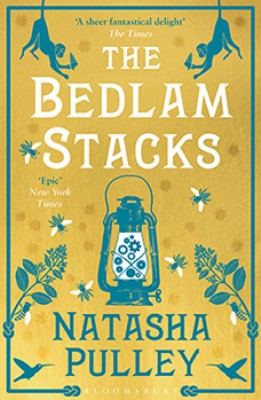 The Bedlam Stacks: Waterstones Exclusive Edition (Paperback)