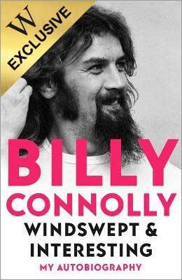 Windswept & Interesting: My Autobiography - Exclusive Edition (Hardback)