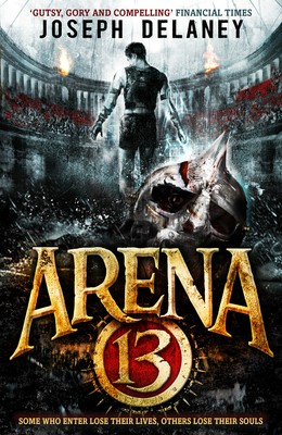 Arena 13 - Arena 13 (Paperback)