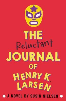 The Reluctant Journal of Henry K. Larsen (Paperback)