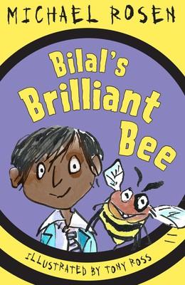 Bilal's Brilliant Bee (Paperback)