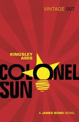 Colonel Sun: James Bond 007 (Paperback)
