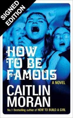 Cover of the book, How to Be Famous.
