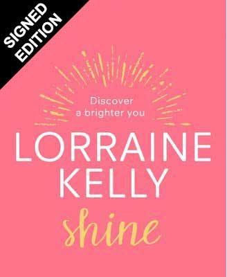 Shine: Signed Edition (Hardback)