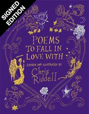 Poems to Fall in Love With: Signed Bookplate Edition (Hardback)