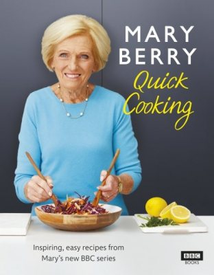 Mary Berry's Quick Cooking (Hardback)