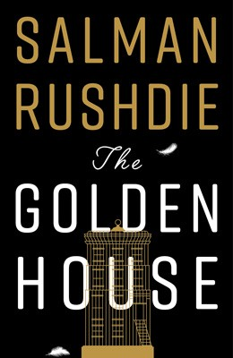 The Golden House (Hardback)