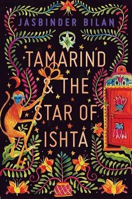 Tamarind & the Star of Ishta (Paperback)