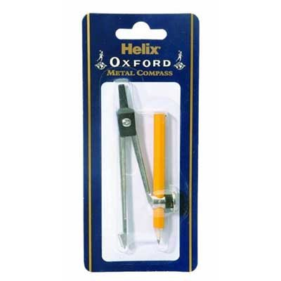 Helix Oxford Metal Compass