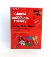 Charlie & The Chocolate Factory Mental Maths Game