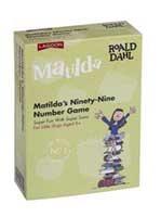 Matilda's Ninety-Nine Number Game