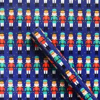 NUTCRACKER WRAPPING PAPER 3M