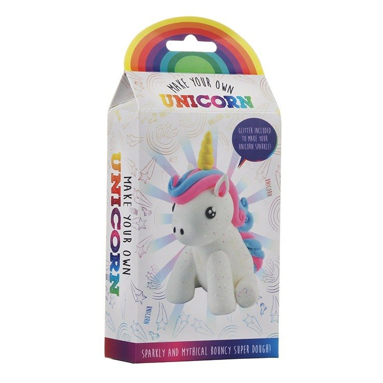 Make Your Own Unicorn