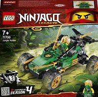 LEGO (R) NINJAGO Jungle Raider