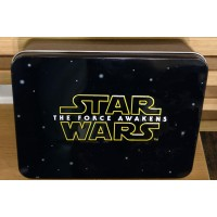 Star Wars Tin
