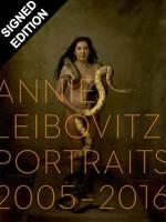 Annie Leibovitz: Portraits 2005-2016 - Signed Edition