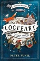 Cogheart - The Cogheart Adventures 01 (Paperback)