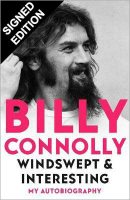 Windswept & Interesting: My Autobiography - Signed Exclusive Edition (Hardback)