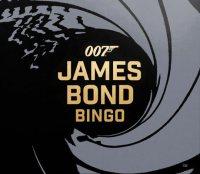 James Bond Bingo