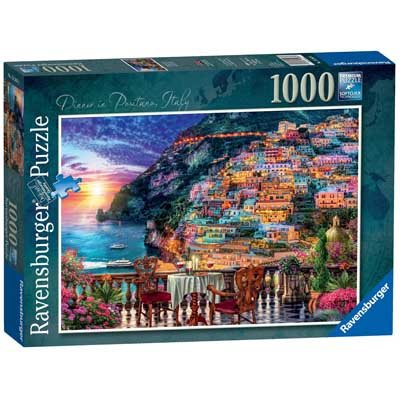 cheap 1000 piece puzzles