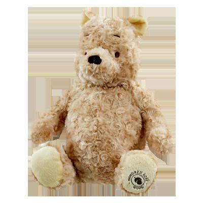 b74c0cae4fd6 Winnie The Pooh Large Plush
