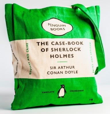 The Casebook Of Sherlock Holmes Bag