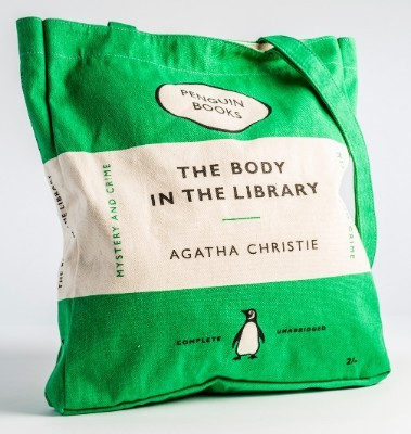 Body In The Library Bag