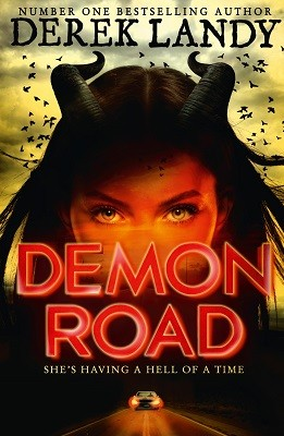 Demon Road - The Demon Road Trilogy Book 1 (Hardback)