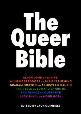 The Queer Bible (Hardback)