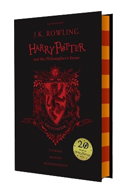Harry Potter 20th Anniversary House Editions | Waterstones
