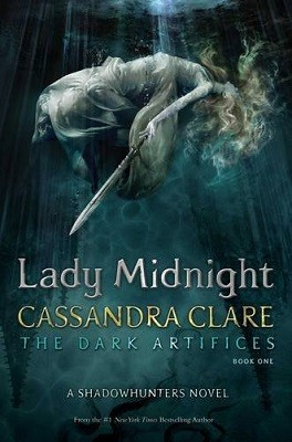 Lady Midnight - The Dark Artifices 1 (Paperback)