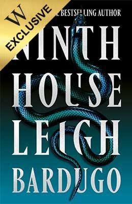 Ninth House: Exclusive Edition (Hardback)