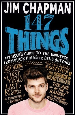 147 Things: A hilariously brilliant guide to this thing called life (Hardback)