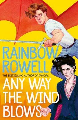 Any Way the Wind Blows - Simon Snow (Hardback)