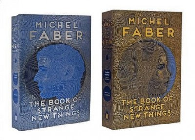 The Book of Strange New Things (Paperback)
